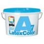 Jobi LATEXCOLOR A7  (0,9л,12шт) Краска латексная