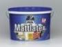Краска латексная матовая (Mattlatex, D 100)