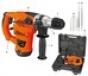 Дрель ударная SBE 600 R kit R AEG 600Вт,БЗП-13мм,0-2800обм,1,8кг