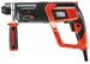 Перфоратор Black&Decker KD 985 KA