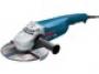 Углошлифовальная машина (болгарка) Bosch GWS 24-180 H Profession