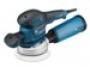 Эксцентриковая шлифовальная машина Bosch GEX 125-150 AVE Profess