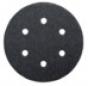 Комплект 5 Шлифовальных листов 150 мм К180 по камню