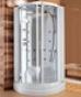 Glass agua 70, кабина glass agua 70, душевая кабина glass agua 7