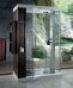 Кабина glass anthropos 140х100 в москве, glass anthropos 140х100