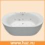 Круглые ванные AquaPool Олимпия