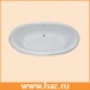 Круглые ванные Alpen AMUR TURBO