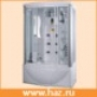 Пристенные душевые кабины Attoll A-0830 CWJ