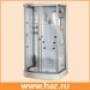 Пристенные душевые кабины Appollo AG-0201