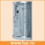 Угловые душевые кабины Apollo TS-33 W