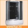 Угловые душевые кабины Tivoli ANS-523R touch screen X