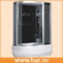 Угловые душевые кабины Tivoli ANS-844R touch screen X