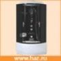 Угловые душевые кабины Tivoli ANS-830 touch screen X