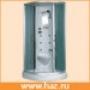 Угловые душевые кабины Tivoli ANS-D010