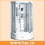 Угловые душевые кабины Attoll TS-8203-100-1 CWS
