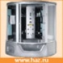 Угловые душевые кабины Attoll A-0861 CGSJ