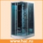 Угловые душевые кабины Attoll A-0852 СWS R