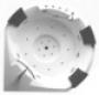 Ванна гидромассажная SSWW W-0815