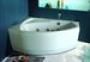 Гидромассажная акриловая ванна Appollo A-0822/0833 (С)