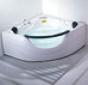 Гидромассажная акриловая ванна Appollo A-2121 (С,А,L)
