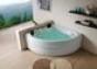 Ванна с гидромассажем Gemy G9046 B