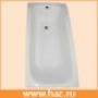 Прямоугольные ванные KZ ressa 170x70