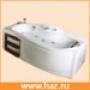 Прямоугольные ванные Apollo AT-916R