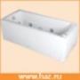 Прямоугольные ванные Sany-Ceramic Napoli AS-5070A