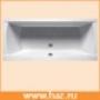 Прямоугольные ванные Riho JULIA 180