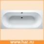 Прямоугольные ванные Riho CAROLINA 190