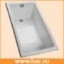 Прямоугольные ванные Roca Continental 120 70
