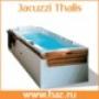 Прямоугольные ванные Jacuzzi Aura Plus