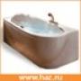 Прямоугольные ванные Jacuzzi Ciprea