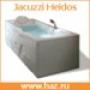 Прямоугольные ванные Jacuzzi Heidos 75