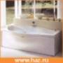 Прямоугольные ванные Jacuzzi Janus