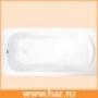 Прямоугольные ванные Bonoperito Rubia 140*70