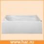 Прямоугольные ванные Bas MALTA