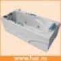Прямоугольные ванные AquaPool Колумб гм