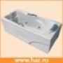 Прямоугольные ванные AquaPool Гарда гм