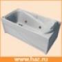 Прямоугольные ванные AquaPool Эльба гм