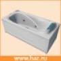 Прямоугольные ванные AquaPool Миссури