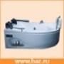 Прямоугольные ванные Alpen KARMENTA 140