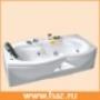 Прямоугольные ванные Appollo AT-918