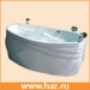 Прямоугольные ванные Appollo AT-907