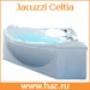 Угловые ванные Jacuzzi J-SHA corner