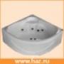 Угловые ванные Bas XATIVA