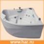 Угловые ванные AquaPool Амазонка гм