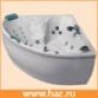Угловые ванные AquaPool Капри гм