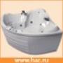 Угловые ванные AquaPool Мичиган гм