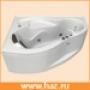Угловые ванные AquaPool Амазонка